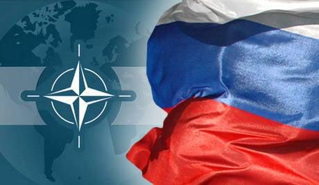 NATO-ロシア:友情も敵意もない
