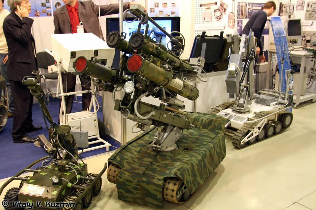Cobra Mark  Weapons Build
