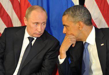 俄罗斯不应该害怕与美国的新冷战