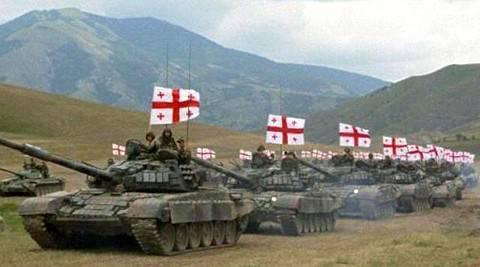 Baranets: la Russie a tiré les leçons amères de la guerre des cinq jours avec la Géorgie