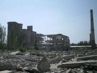 Économie ukrainienne: la catastrophe se déroule comme prévu