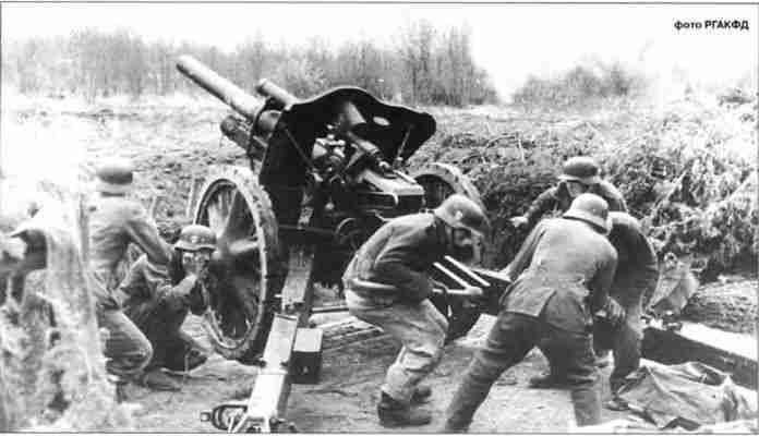 库尔斯克的伟大战役:鲁缅采夫的行动。 3的一部分