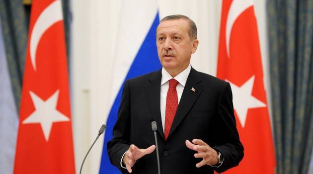 Erdogan's attempts to revive the Ottoman Empire should seriously worry Russia