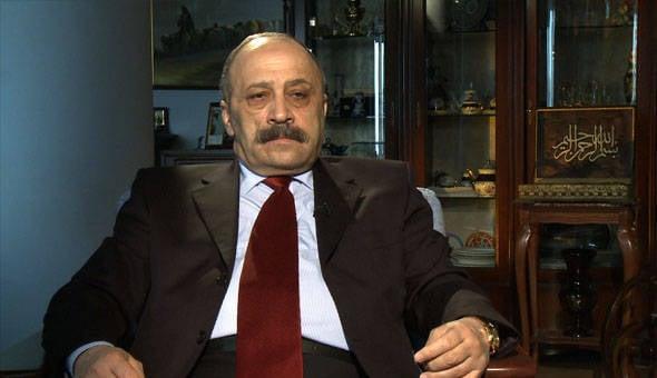 """Dr. Abbas Khalaf: """"Batı İran'ı"""" Küçük Ateşe """"Koydu"""