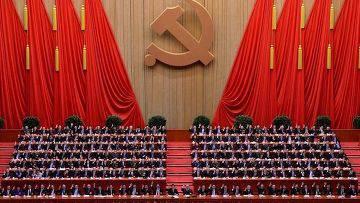 """Çin, SSCB gibi çökerse, sonuçlar daha da kötüleşecektir (""""Xinhuanet"""", Çin)"""