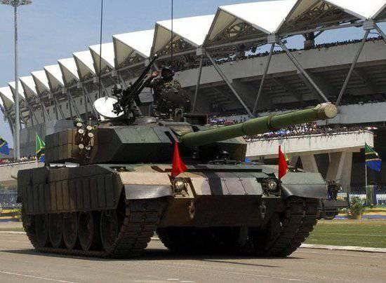 中国戦車、タイプ59