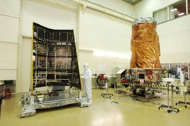 La NASA no pudo arreglar el telescopio espacial Kepler