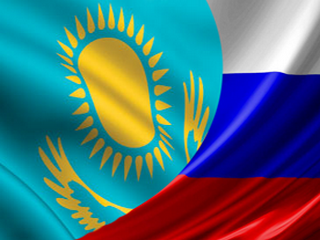 Russia is simply doomed to an alliance with Kazakhstan