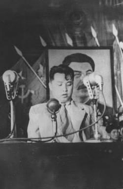 ソ連が北朝鮮を救った方法