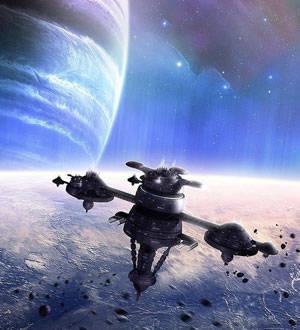 예감으로서의 우주 전쟁