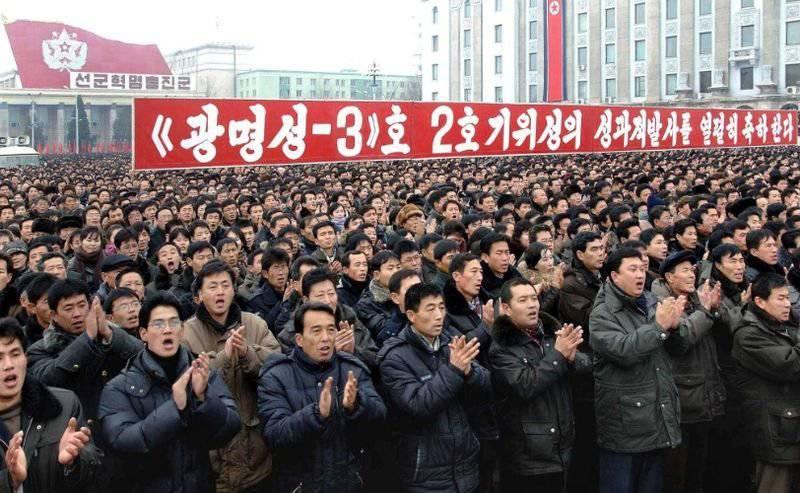 """朝鲜军队获得了自己的""""巨魔"""""""