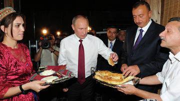 "Amerika ayrılır - Putin oyuna giriyor (""The National Interest"", ABD)"