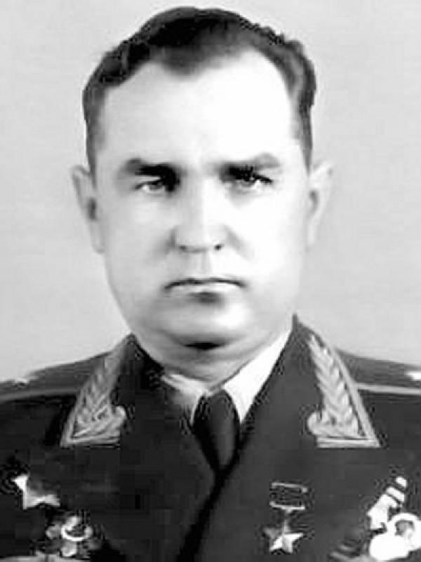 Крутые авиационные командиры РККА периода ВОВ. Часть 2