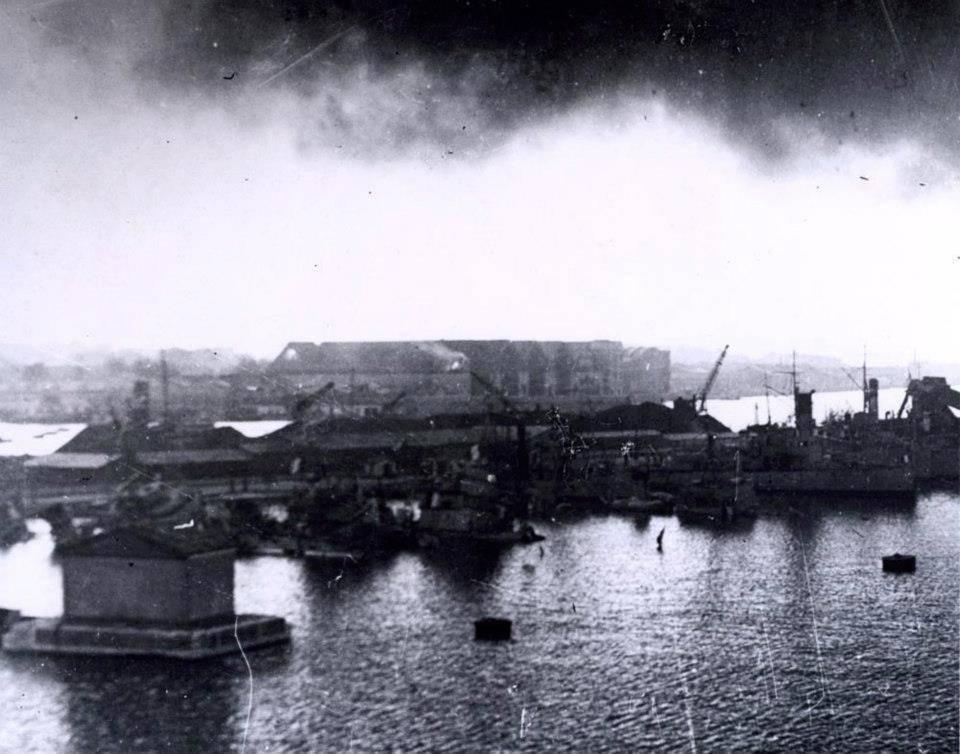 Операция «Драгун» | Военно-исторический портал