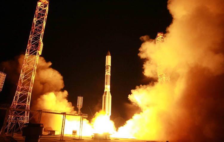 L'industrie spatiale: au bord du changement