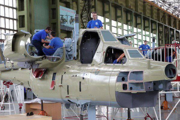 블라디미르 푸틴, 항공기의 최신 개발에 감사