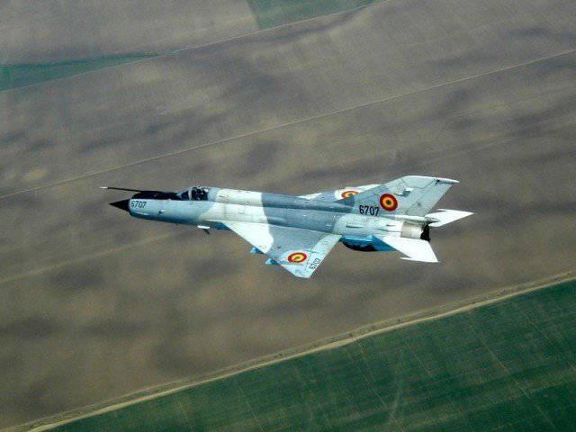 """Hindistan'da MiG-21: """"Balalayka"""" nın laneti? 21 hakkında bir kez daha"""