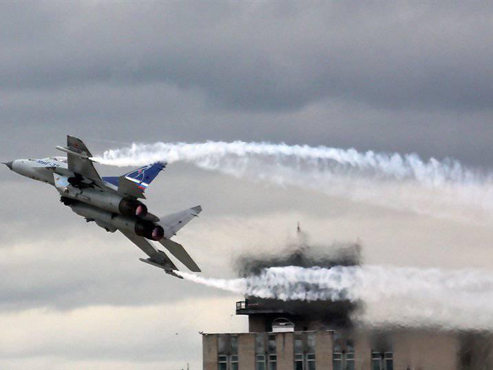 La construction du MiG-35 est à nouveau reportée.