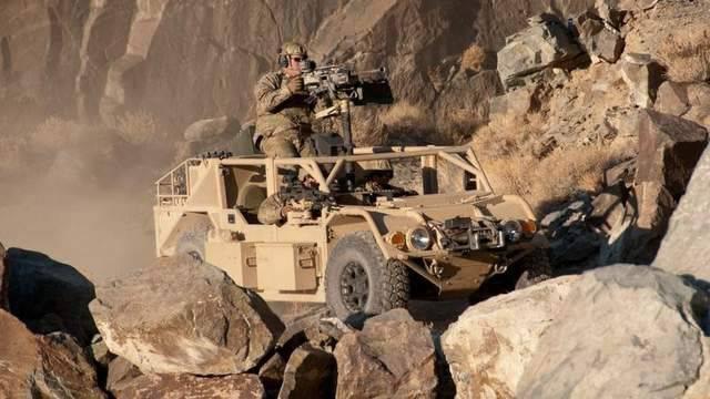 合衆国特殊作戦部隊司令部は新車に$ 560百万を割り当て