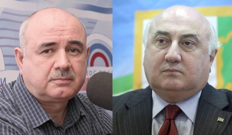 """""""Non restituiremo a nessuno la pace portata dalla Russia"""" - Ambasciatori dell'Ossezia del Sud e dell'Abkhazia nella Federazione Russa"""
