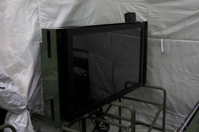 Дополнительно об АСУВ Андромеда-Д на оперативно-стратегических