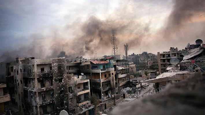 """Intervenção humanitária """"americana"""": os Estados Unidos não concordam com a opinião da ONU"""