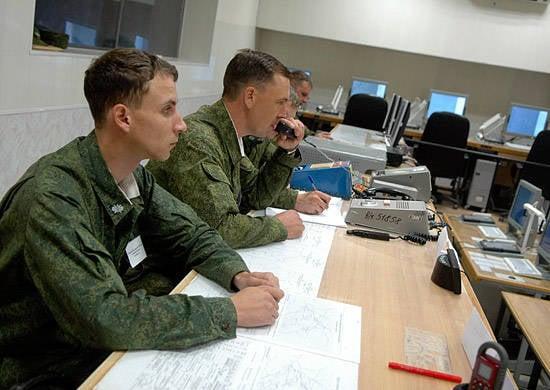 최신 레이더 단지의 능력은 카자흐스탄 동부 지역의 군대 훈련 동안 시험 될 것입니다