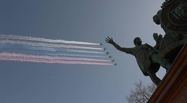 Himmlischer Wirt. Der Erste Weltkrieg war der stärkste Impuls in der Geschichte der Luftfahrt