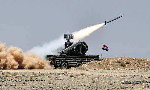 Syria's air defense: salvation or illusion?