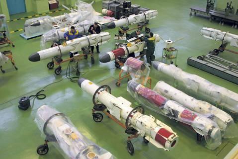 Yeni uçak füzelerinin özellikleri iki kat arttı