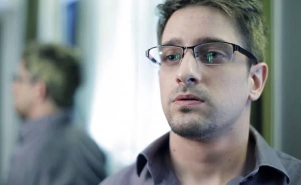 Snowden não poderia agir sozinho