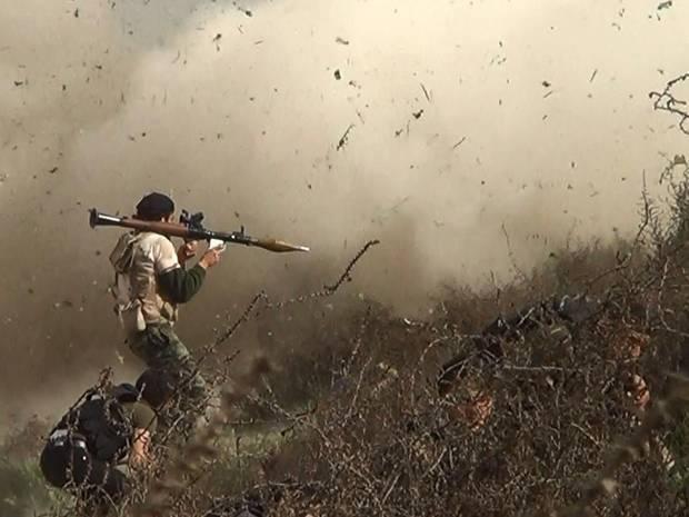 오바마 대통령은 알 카에다와 싸우고 있음을 알고 있습니까?