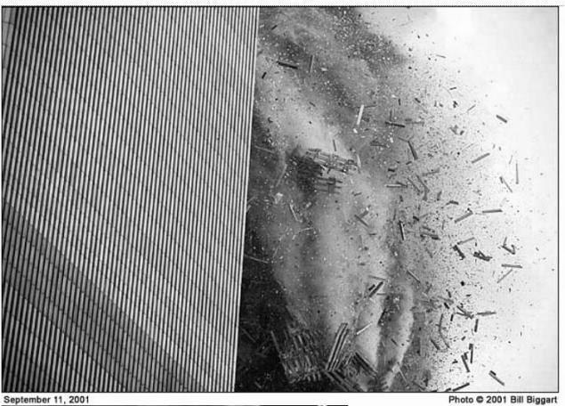 A verdade sobre o 11 setembro vai explodir a América