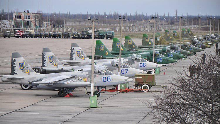 2017の前に、それはウクライナ軍を改革するために131 10億グリブナを割り当てることが計画されています