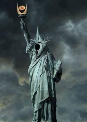 Как скинуть мировую тиранию США