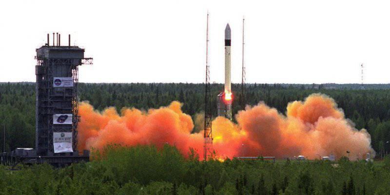 Ракеты-носители на базе МБР: выгоднее запускать, а не резать