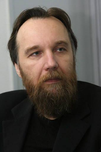 A.Dugin. Geopolítica da Rússia do século XX