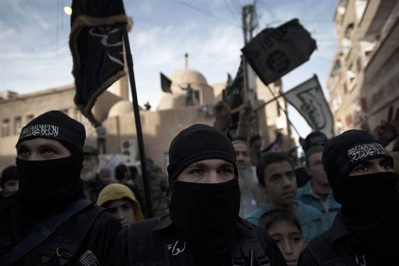 Obama's war against the Christians of the Middle East