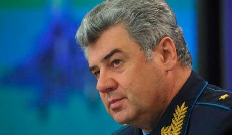 Glavkom Bondarev: Fuerza Aérea Rusa actualizada