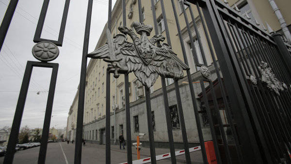 The Ministry of Defense has allocated for high-tech medical care 1 billion rubles