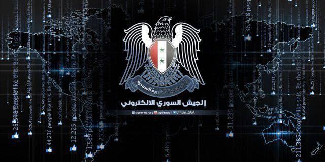 Gli hacker siriani hanno hackerato il sito del Corpo dei Marine degli Stati Uniti