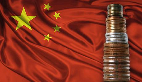 China está en el anti-registro económico