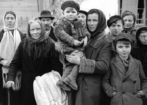 Demographic secrets of a bygone war