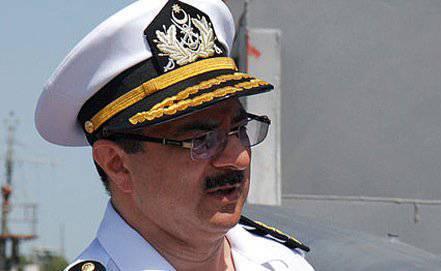Los barcos de la Armada de Azerbaiyán llegarán a Astracán por primera vez con una visita no oficial.