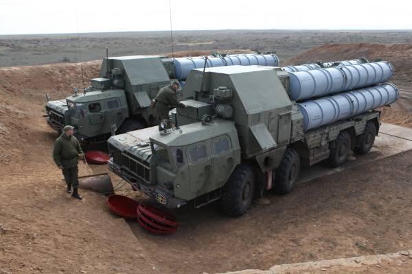 Mosca è circondata dagli ultimi sistemi radar