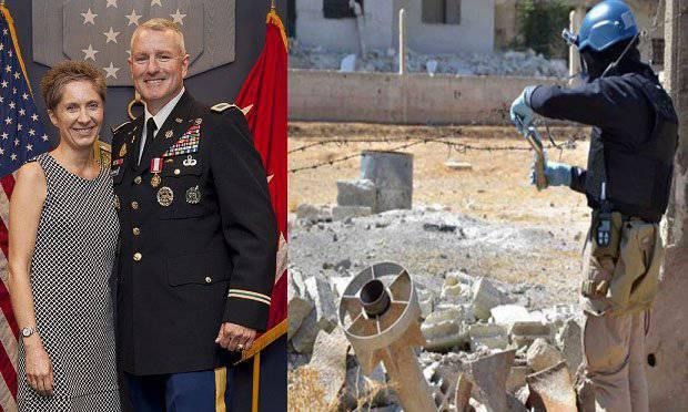 Los hackers irrumpieron en el correo de un coronel de inteligencia estadounidense: el Pentágono pudo haber estado involucrado en un ataque químico en Siria