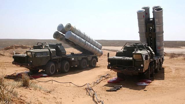 I SAM C-300 siriani raggiungono la prontezza al combattimento non prima della fine di 2014