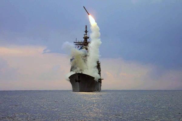 美国人莫洛克。 什么将导致俄罗斯对叙利亚的打击