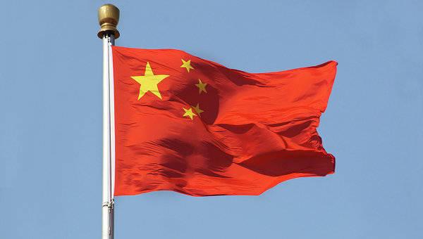 China tomó helicópteros de alta velocidad