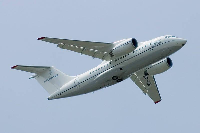 An-148: İran sözleşmesi ve güncel sorunlar